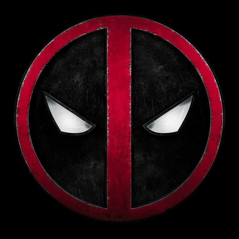 10 Most Popular Deadpool Logo Wallpaper Hd FULL HD 1080p For PC Background 2020 free download deadpool wallpapers pictures images 800x800