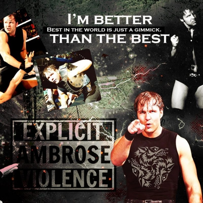 10 Top Wwe Dean Ambrose Wallpapers FULL HD 1080p For PC Desktop 2018 free download dean ambrose wallpaper for alrollingstar89 on deviantart 800x800