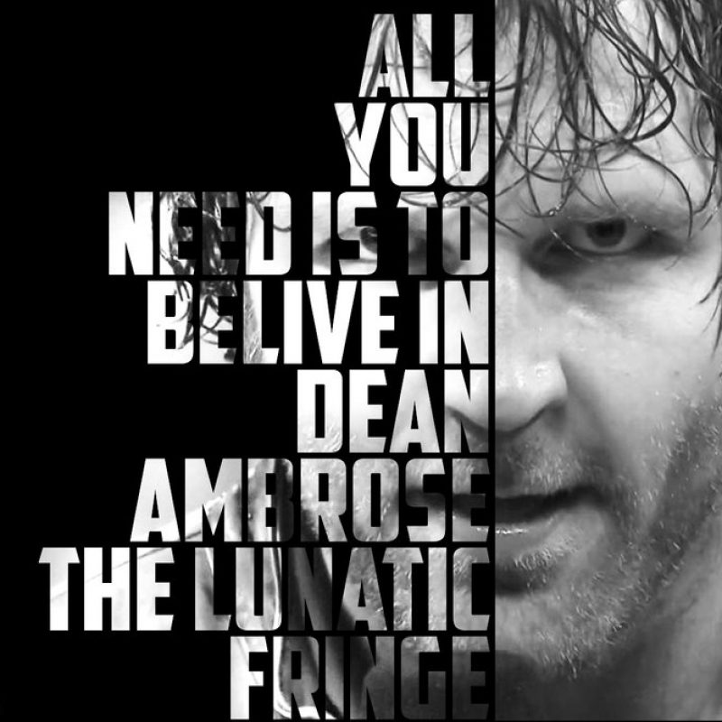 10 Top Wwe Dean Ambrose Wallpapers FULL HD 1080p For PC Desktop 2018 free download dean ambrose wallpaperarunraj1791 on deviantart 2 800x800