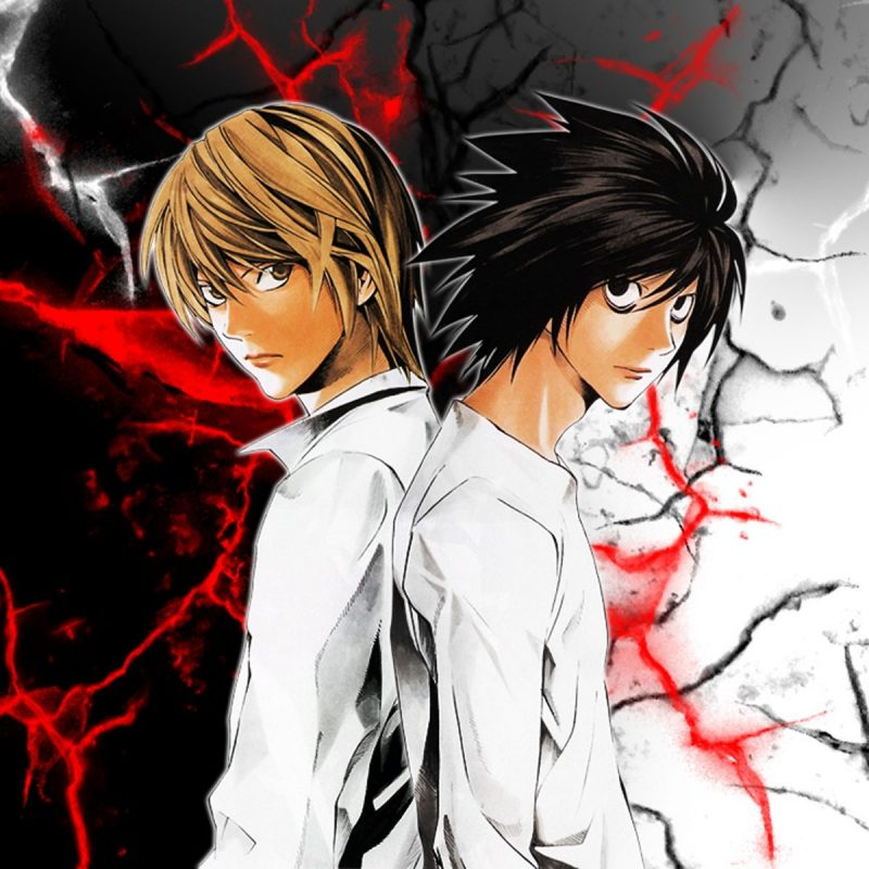 10 New Death Note Light Wallpaper FULL HD 1080p For PC Background 2018 free download death note full hd fond decran and arriere plan 1920x1200 id153250 1 800x800