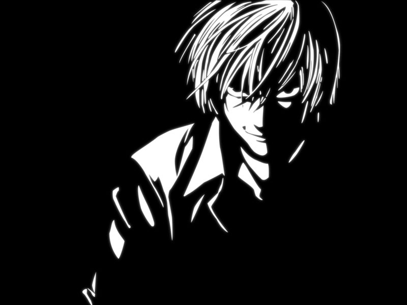 10 New Death Note Backgrounds FULL HD 1920×1080 For PC Desktop 2020 free download death note images death note hd wallpaper and background photos 800x600