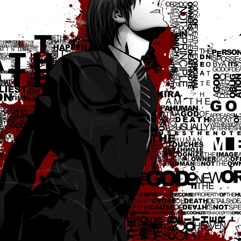 10 Top Death Note Desktop Wallpaper FULL HD 1080p For PC Background 2018 free download death note typography e29da4 4k hd desktop wallpaper for 4k ultra hd tv 800x800