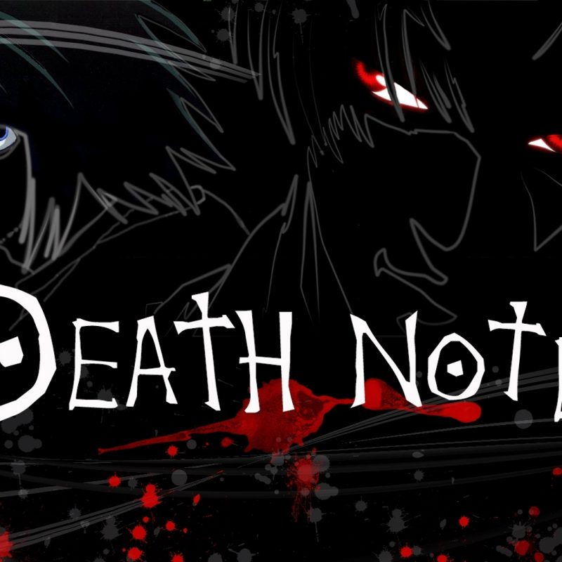 10 New Death Note Wallpaper 1920X1080 FULL HD 1080p For PC Desktop 2018 free download death note wallpaper 25362 1680x1050 px hdwallsource 800x800