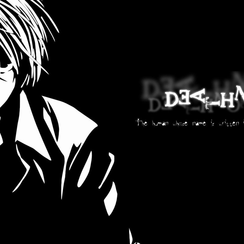 10 Top Death Note Wallpaper 1080P FULL HD 1080p For PC Background 2021 free download death note wallpapers high quality download free 1 800x800