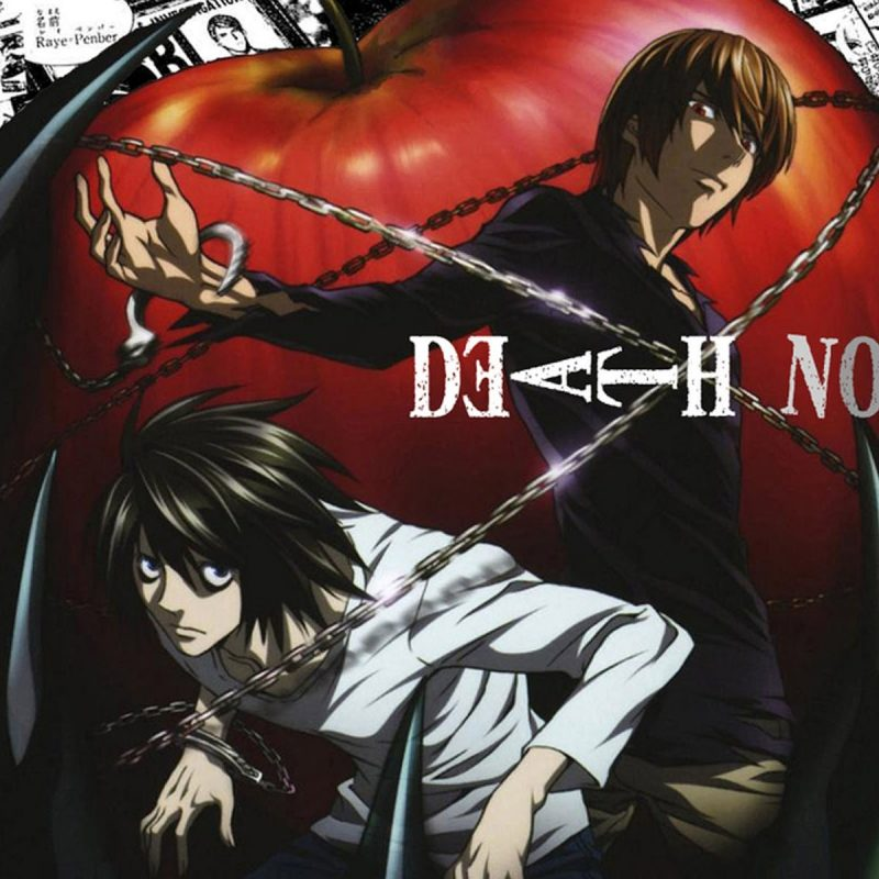 10 Top Death Note Desktop Wallpaper FULL HD 1080p For PC Background 2018 free download death note wallpapers high quality download free 800x800