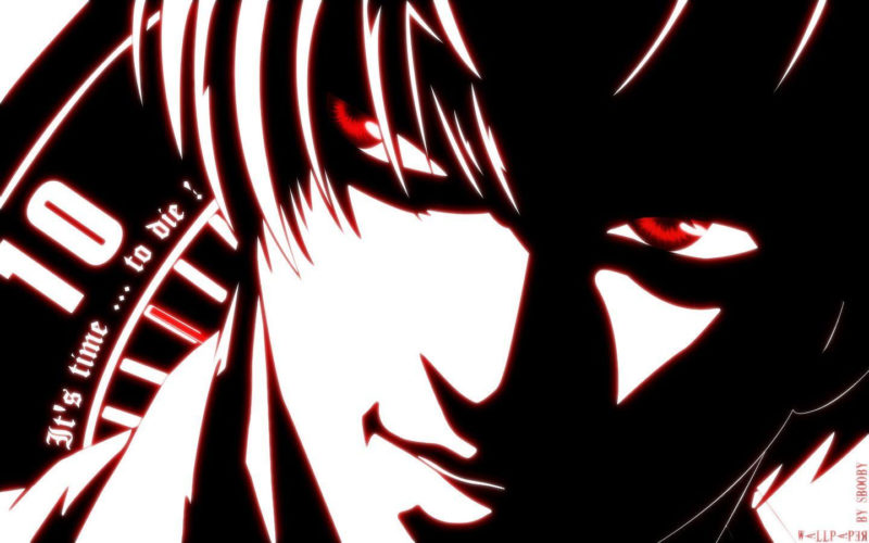 10 New Death Note Backgrounds FULL HD 1920×1080 For PC Desktop 2020 free download death note wallpapers wallpaper cave 10 800x500