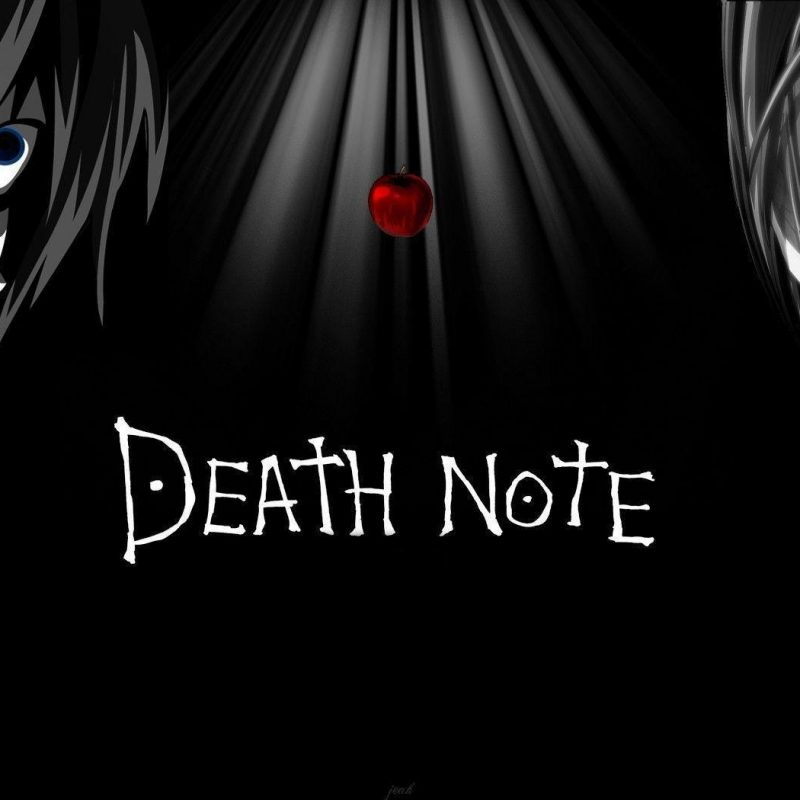 10 New Death Note L Wallpaper FULL HD 1920x1080 For PC Background 2018 Free