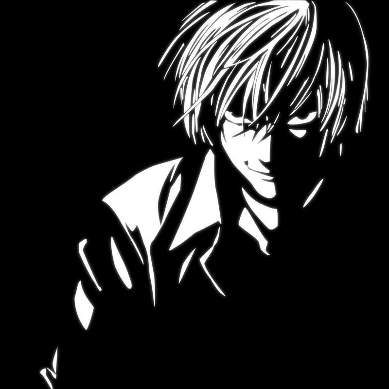 10 Best Death Note Wallpaper L FULL HD 1080p For PC Background 2020 free download death note wallpapers wallpaper cave 6 800x800