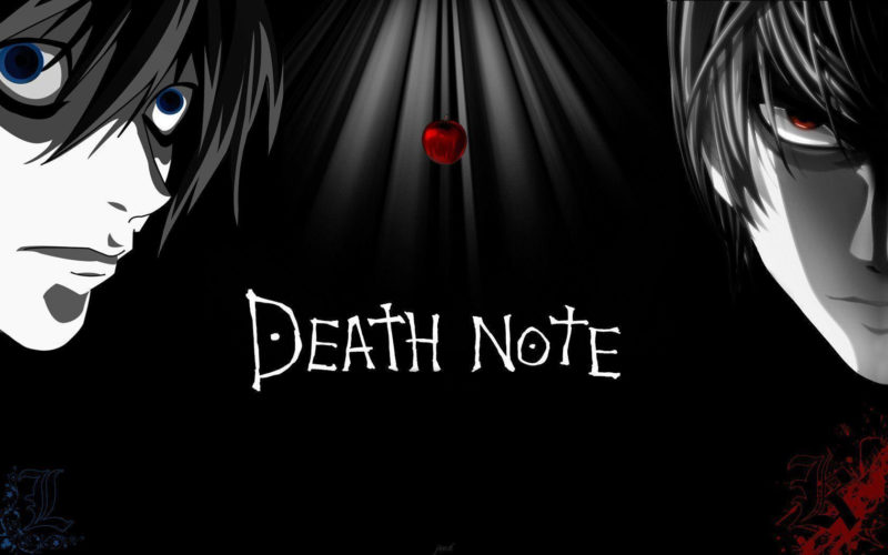 10 New Death Note Backgrounds FULL HD 1920×1080 For PC Desktop 2020 free download death note wallpapers wallpaper cave 8 800x500