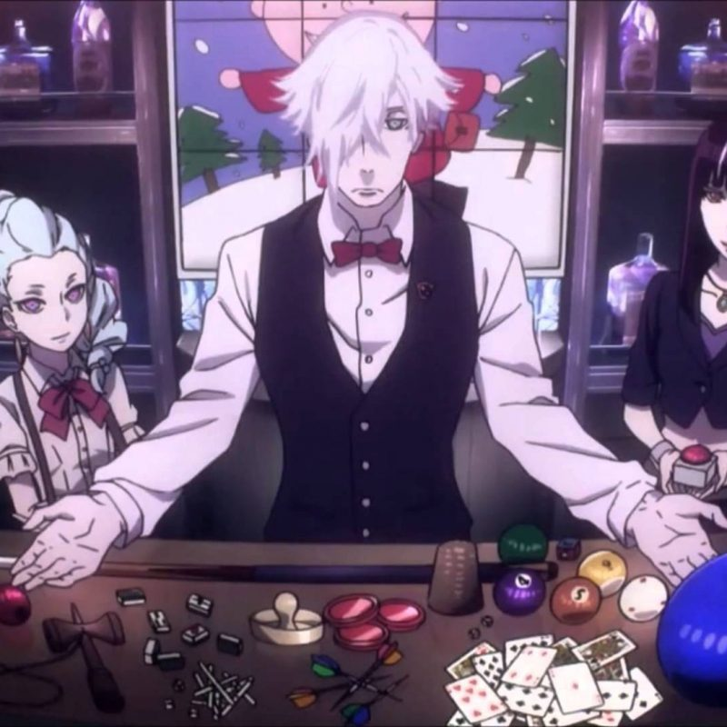 10 Top Death Parade Wallpaper 1920X1080 FULL HD 1080p For PC Desktop 2018 free download death parade the review 800x800