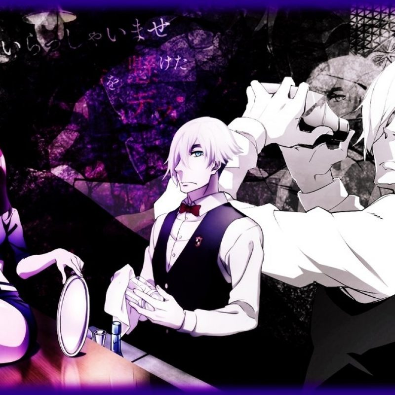 10 Top Death Parade Wallpaper 1920X1080 FULL HD 1080p For PC Desktop 2018 free download death parade wallpaper kingwallpaperkingwallpaper on deviantart 800x800