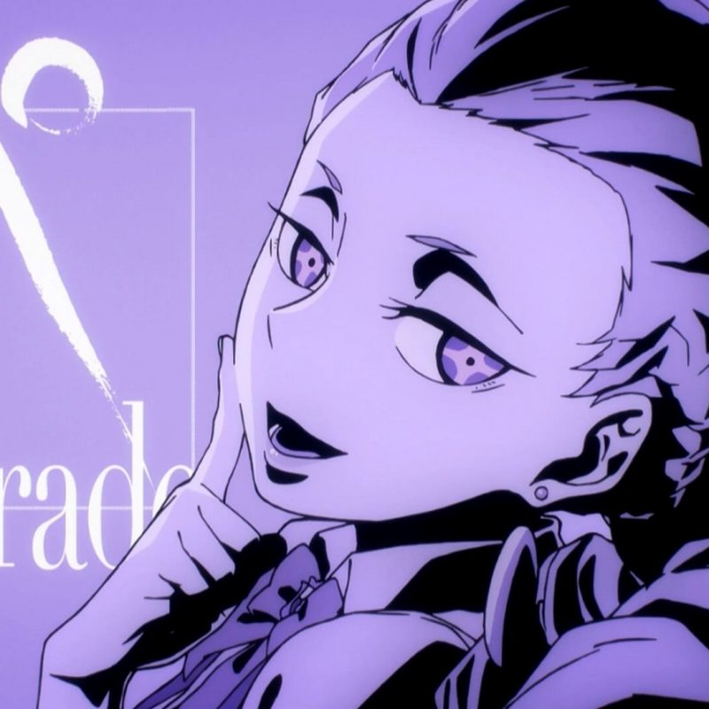 10 Top Death Parade Wallpaper 1920X1080 FULL HD 1080p For PC Desktop 2018 free download death parade wallpapers wallpapervortex 800x800