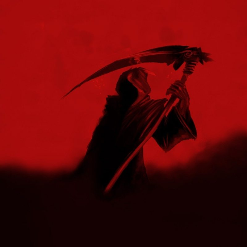 10 Top Red Grim Reaper Background FULL HD 1080p For PC Background 2018 free download death red reaper wallpaper 1920x1080 267653 wallpaperup 800x800