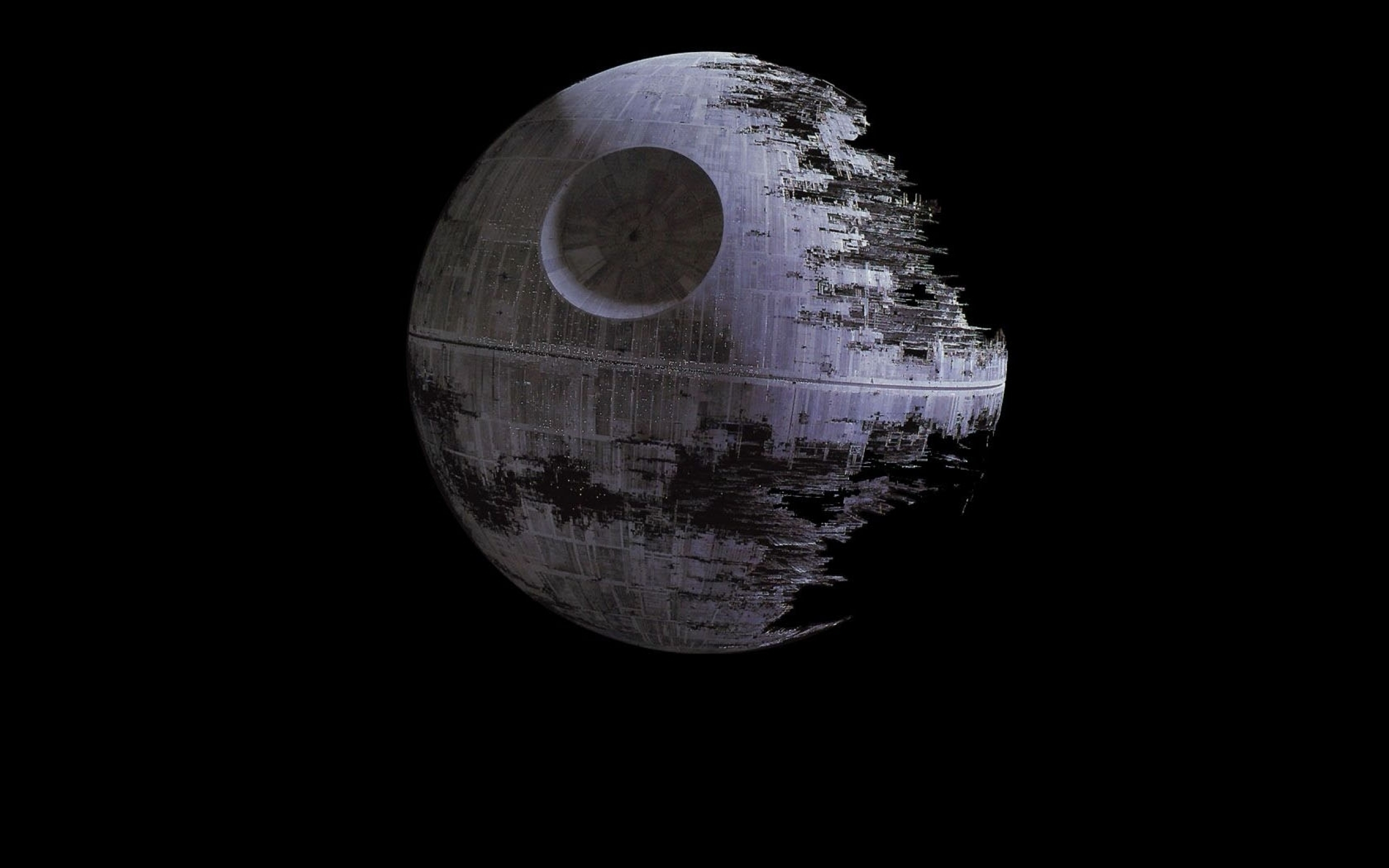 10 Most Popular Death Star Hd Wallpaper FULL HD 1080p For ...