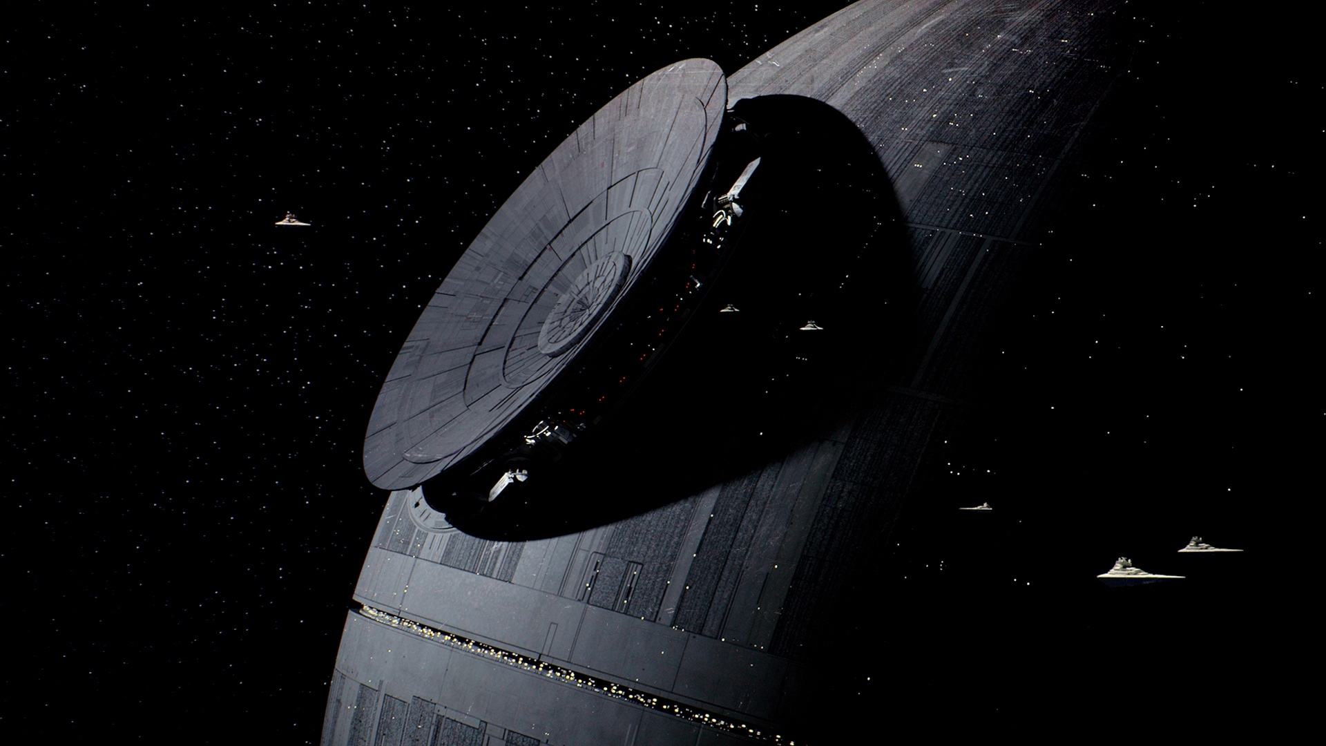 death star [1920x1080] : wallpapers