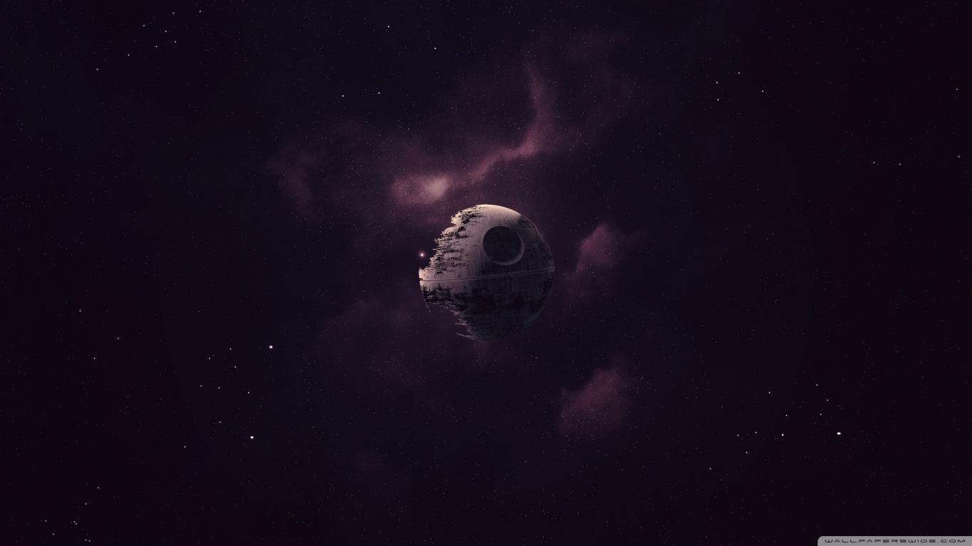 death star star wars ❤ 4k hd desktop wallpaper for 4k ultra hd tv