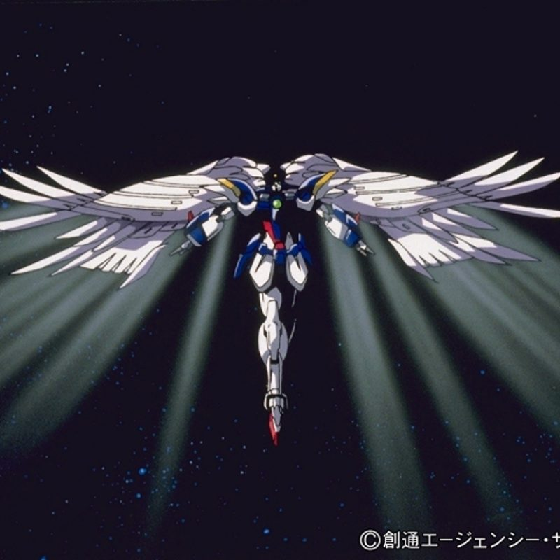 10 Best Wing Zero Custom Wallpaper FULL HD 1920×1080 For PC Desktop 2018 free download deathgundam 800x800