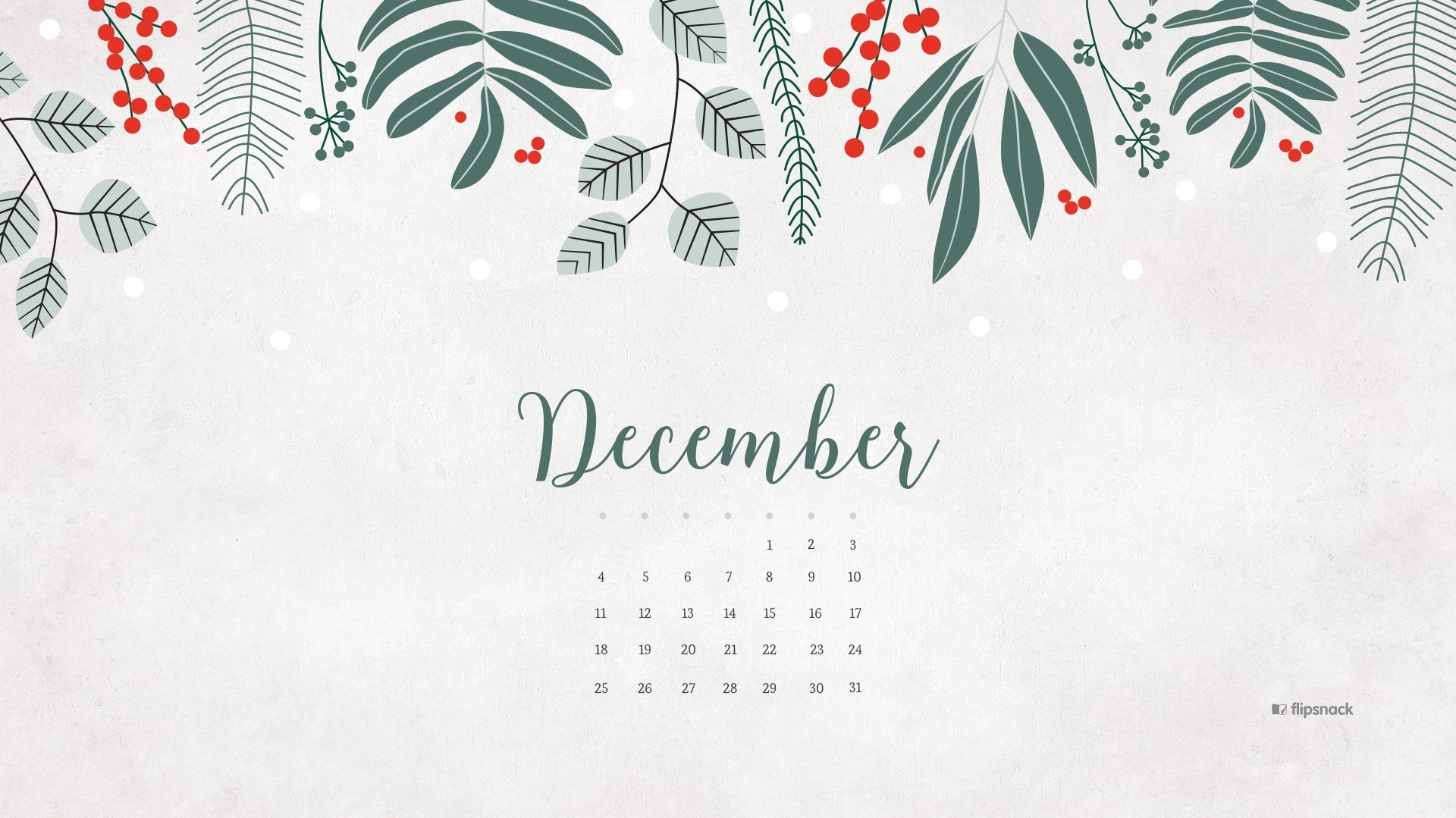 december 2017 desktop calendar wallpaper - wallpaper rocket