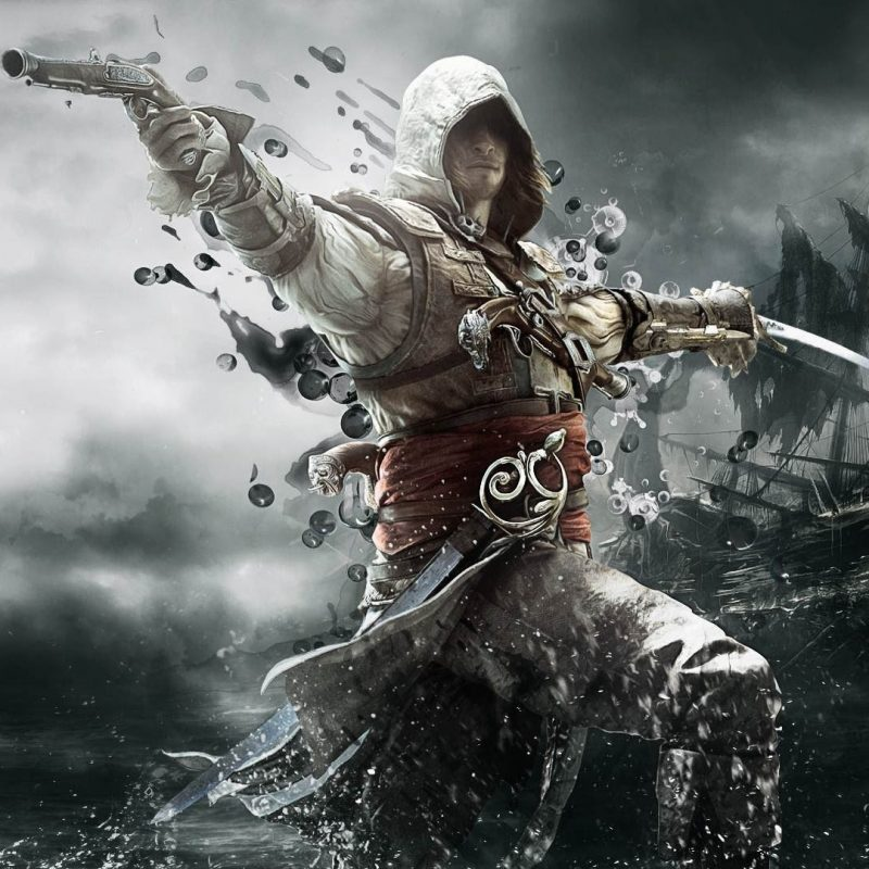 10 Most Popular Cool Assassin Creed Pics FULL HD 1080p For PC Desktop 2021 free download decouverte assassins creed iv black flag youtube 800x800