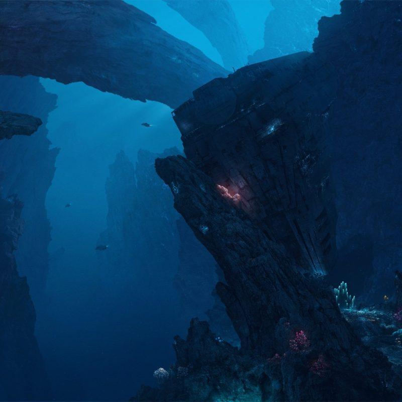 10 Latest Deep Sea Desktop Backgrounds FULL HD 1080p For PC Desktop 2021 free download deep sea backgrounds e28692 nature gallery 800x800