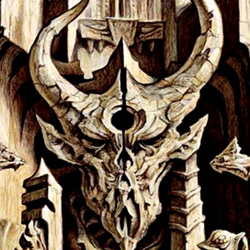 10 Top Demon Hunter Band Wallpaper FULL HD 1080p For PC Background 2021 free download demon hunter cd the world is a thorn full musics pinterest 800x800