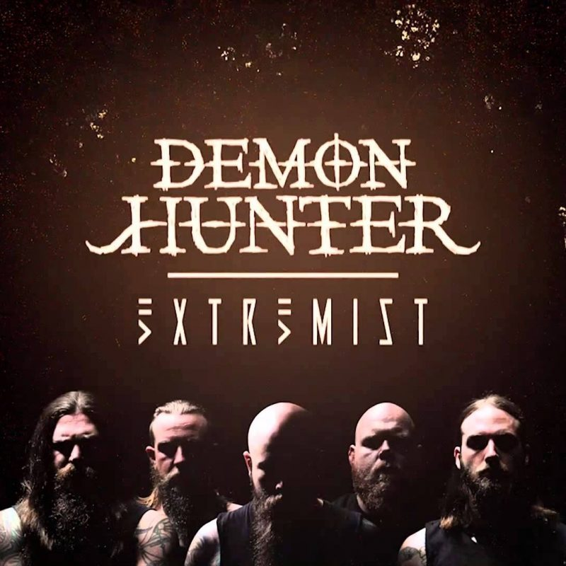 10 Top Demon Hunter Band Wallpaper FULL HD 1080p For PC Background 2021 free download demon hunter one last song youtube 800x800