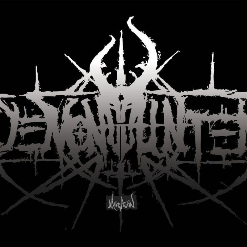 10 Top Demon Hunter Band Wallpaper FULL HD 1080p For PC Background 2020 free download demon hunter wallpaper 1 rock band wallpapers 800x800