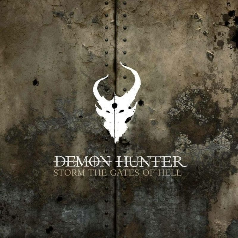 10 Top Demon Hunter Band Wallpaper FULL HD 1080p For PC Background 2020 free download demon hunter wallpapers group 69 800x800