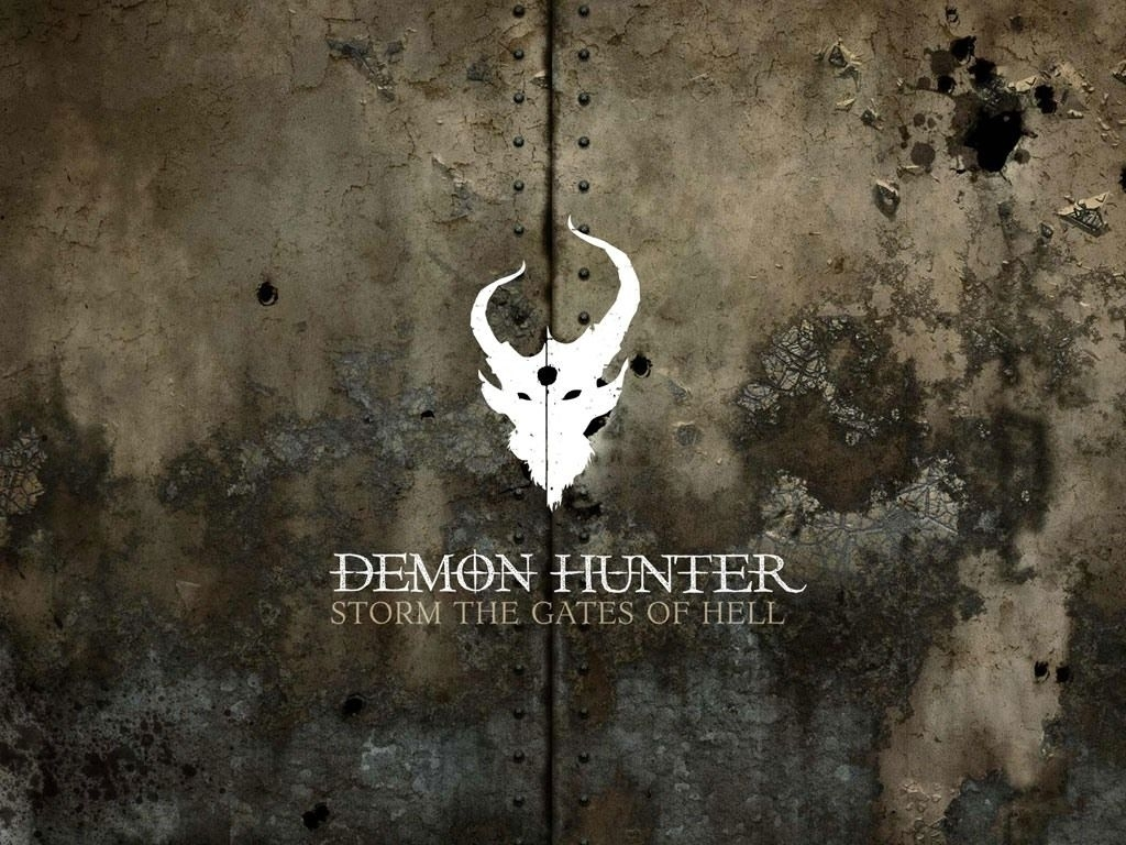 demon hunter wallpapers group (69)