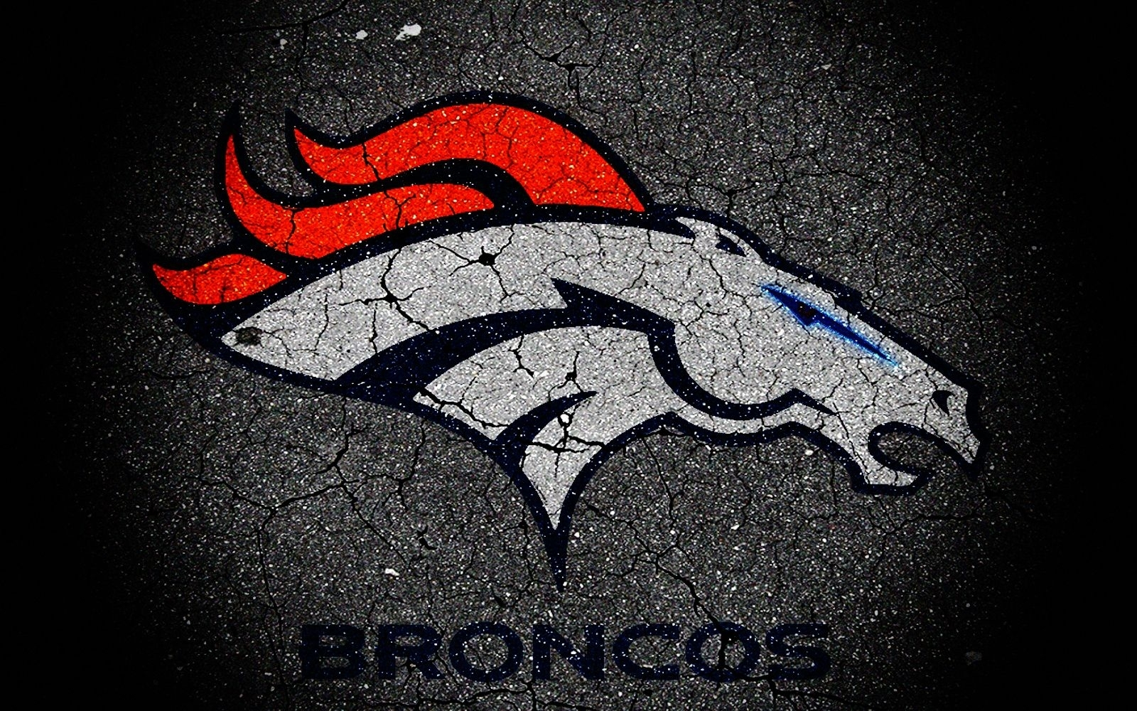 denver broncos wallpaper | central wallpaper: denver broncos logo hd