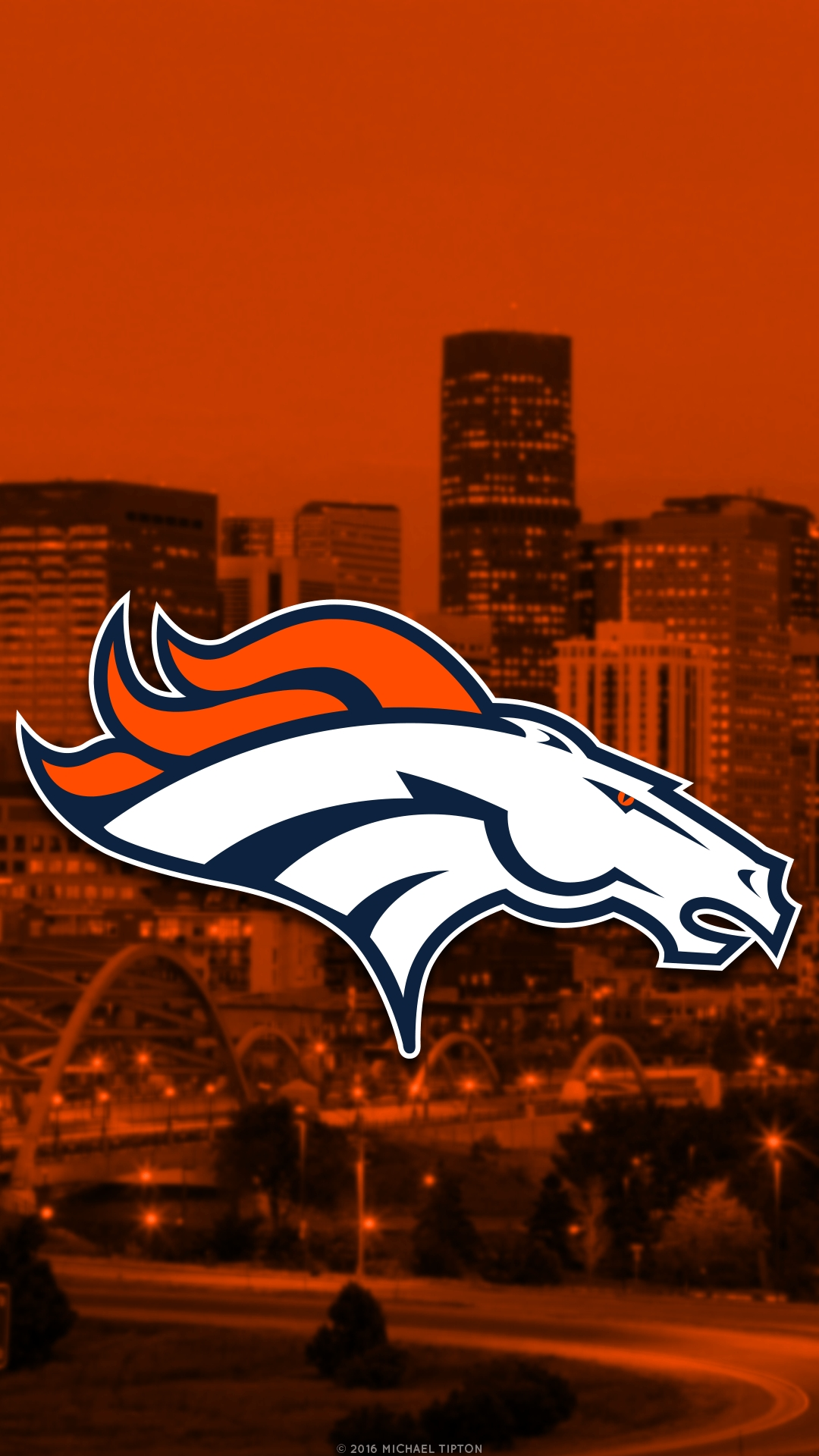 denver broncos wallpaper for android - 2018 wallpapers hd | denver