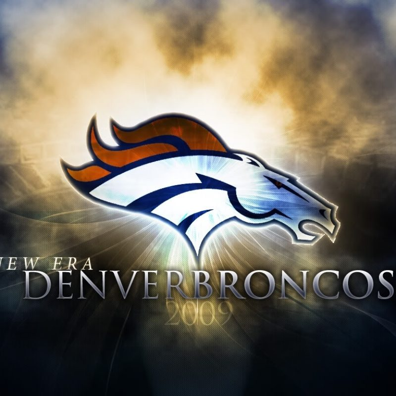 10 Best Denver Broncos 3d Wallpaper Full Hd 1080p For Pc Background