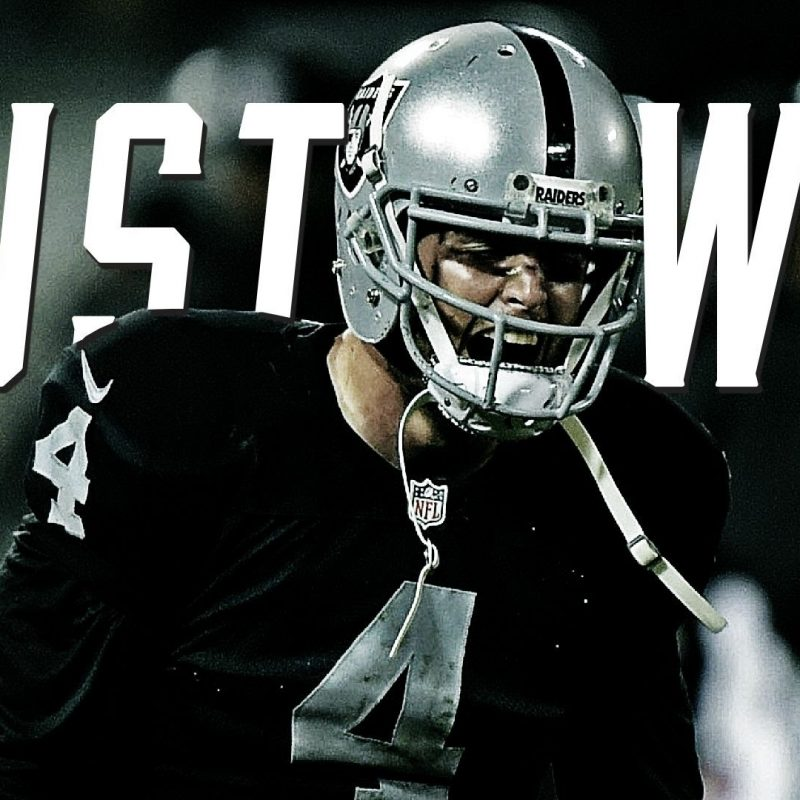 10 Most Popular Oakland Raiders Wallpaper 2016 FULL HD 1080p For PC Background 2018 free download derek carr 2015 oakland raiders highlights youtube 800x800
