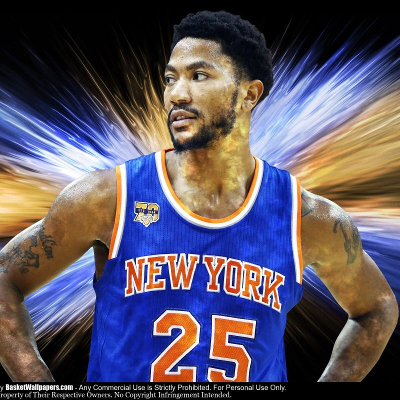 10 New Derrick Rose Wallpaper Knicks FULL HD 1920x1080 For PC Background 2018 Free