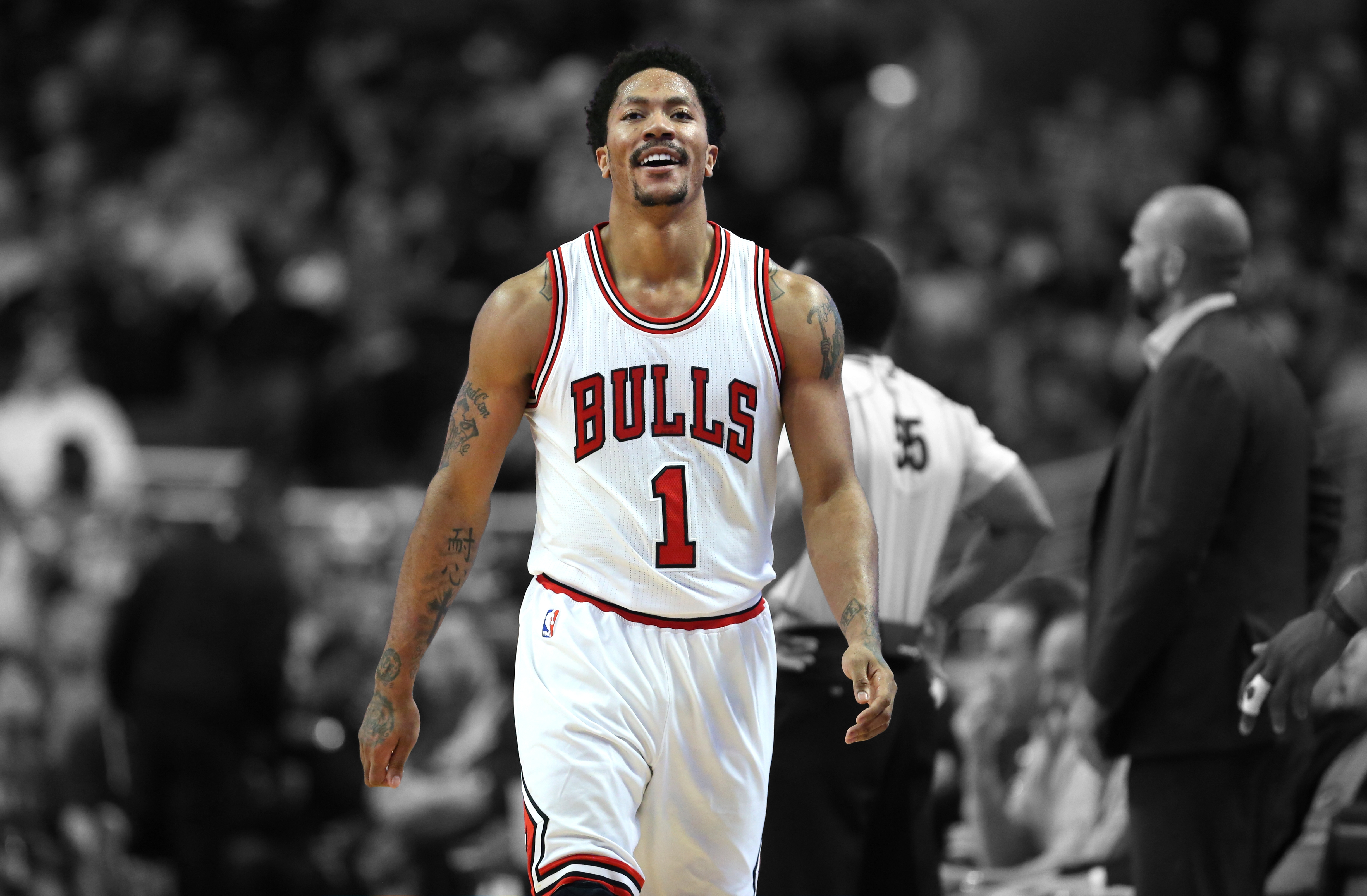 10 Most Popular D Rose Wallpaper 2015 FULL HD 1080p For PC