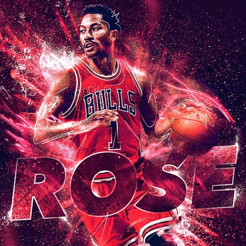 10 Most Popular D Rose Wallpaper 2015 FULL HD 1080p For PC Background 2020 free download derrick roses top 10 plays of 2014 2015 season youtube 800x800