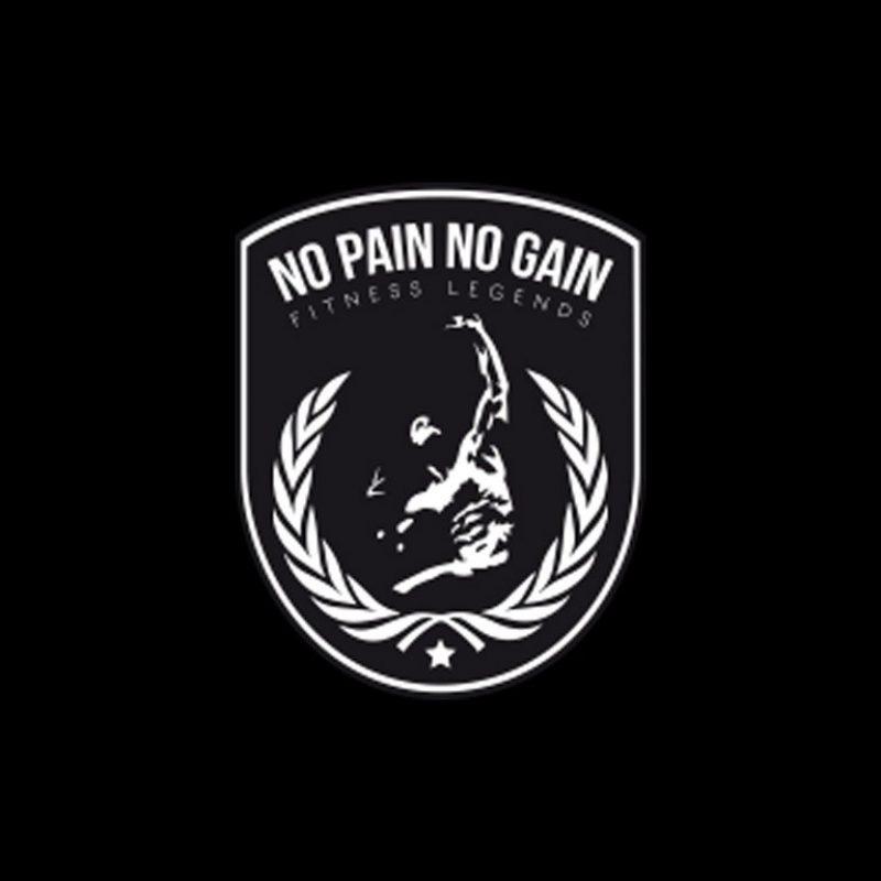 10 Best No Pain No Gain Wallpaper FULL HD 1920×1080 For PC Desktop 2020 free download design pour tee shirt no pain no gain 800x800