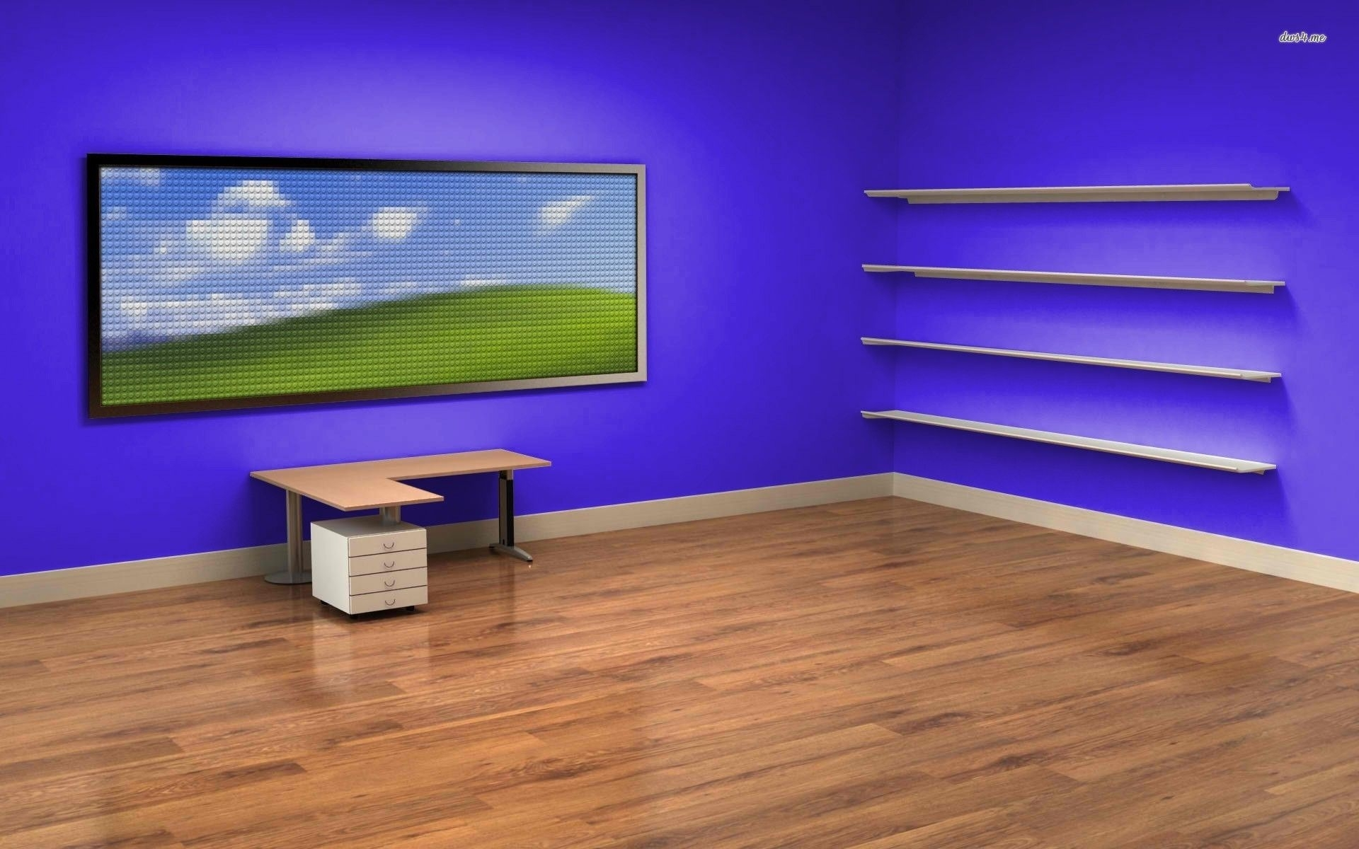 Title Desk And Shelves Desktop Wallpaper Wallpapersafari Epic Car Dimension 1920 X 1200 File Type Jpg Jpeg