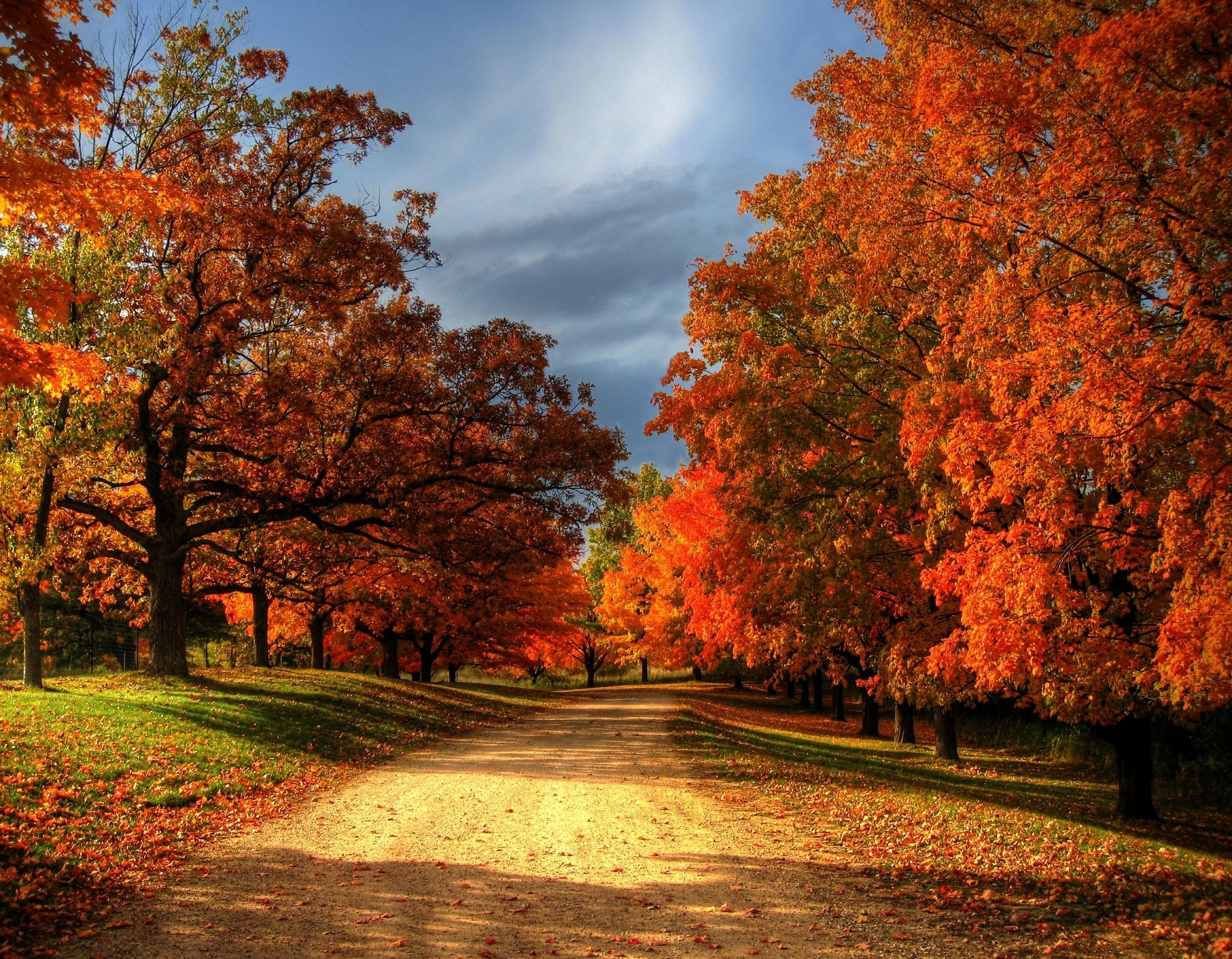desktop backgrounds fall scenes gallery (78+ images)