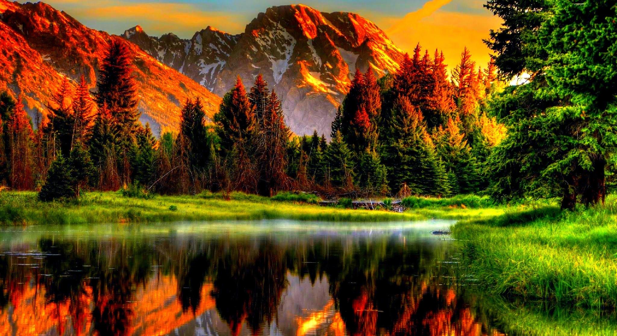 desktop backgrounds scenery group (93+)