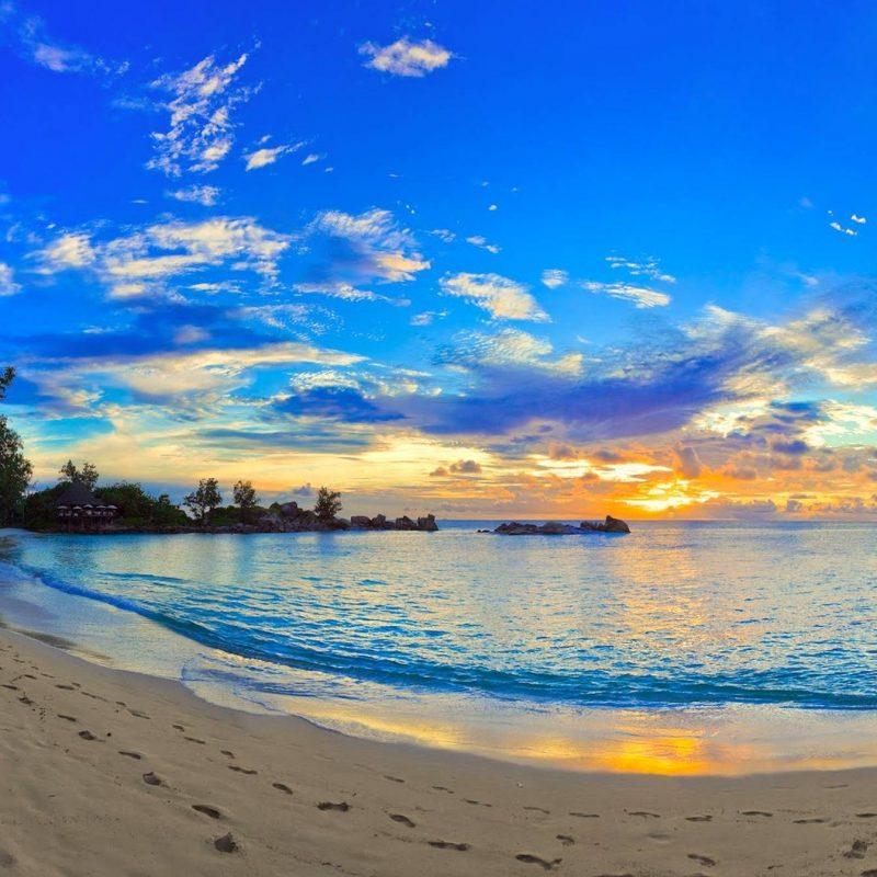 10 Best Summer Beach Desktop Wallpaper FULL HD 1080p For