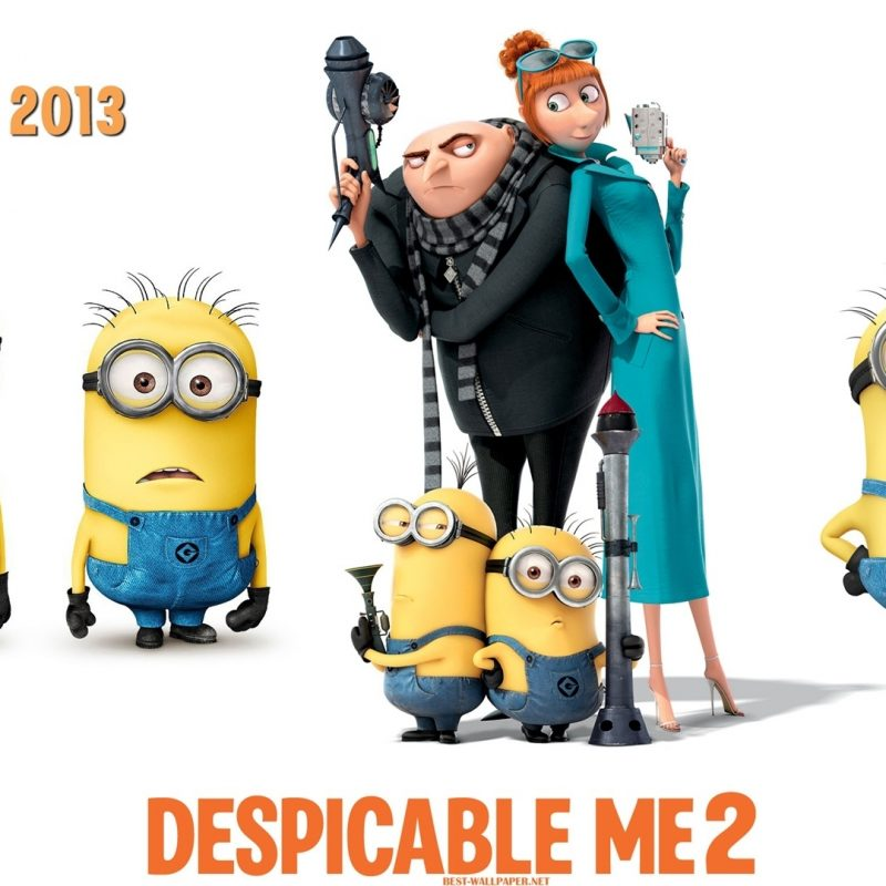 10 Top Despicable Me 2 Wallpaper FULL HD 1080p For PC Background 2021 free download desktop hd despicable me charlie on 2 wallpaper 1080p full pics for 800x800