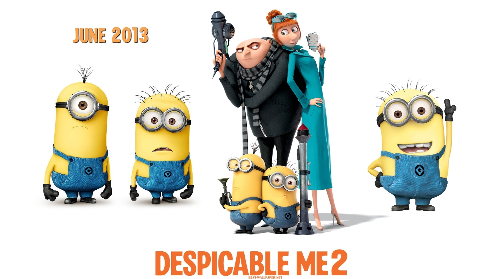 desktop hd despicable me charlie on 2 wallpaper 1080p full pics for