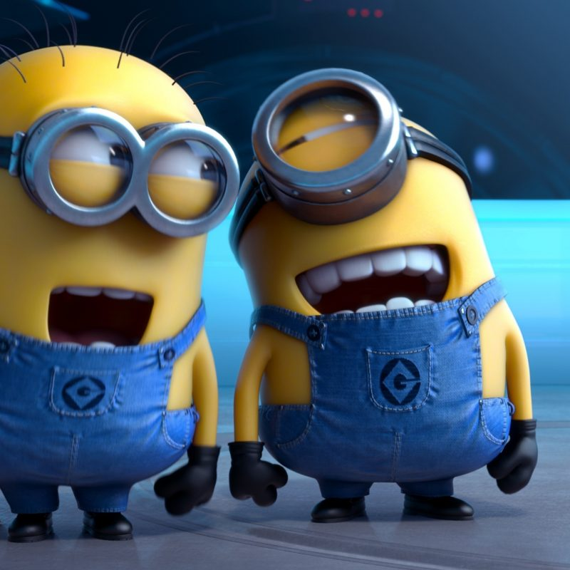10 Best Minions Wallpaper For Desktop FULL HD 1080p For PC Desktop 2018 free download desktop minion collection with despicable me 2 wallpaper 1080p full 800x800
