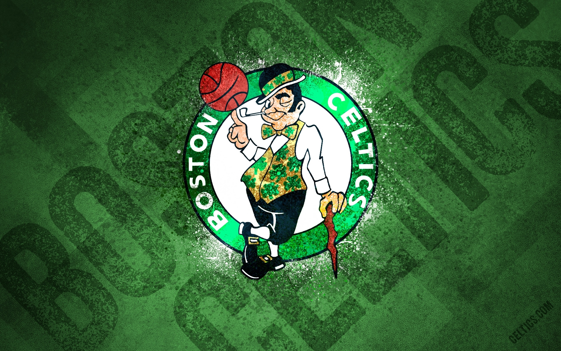 desktop wallpaper | boston celtics