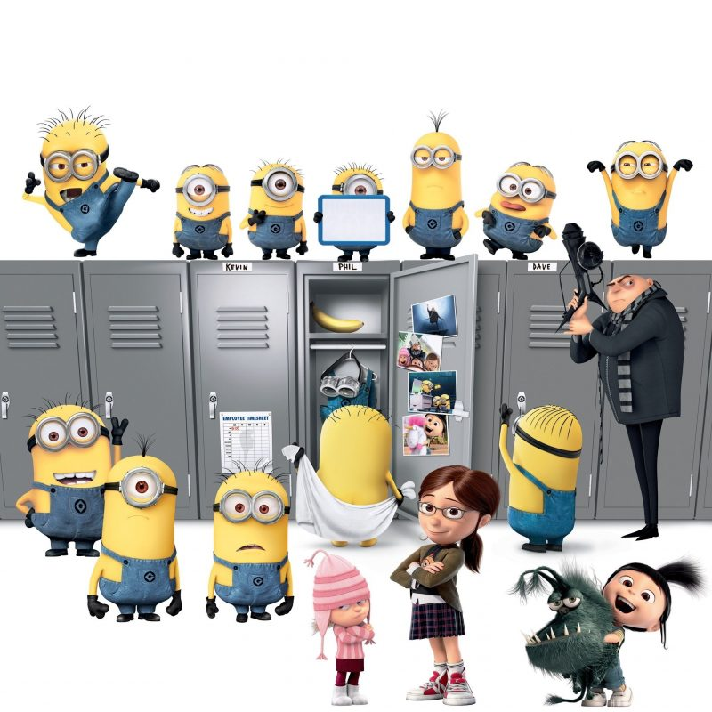 10 Top Despicable Me 2 Wallpaper FULL HD 1080p For PC Background 2018 free download despicable me 2 wallpaper despicable me 2 wallpaper 15633 images 800x800