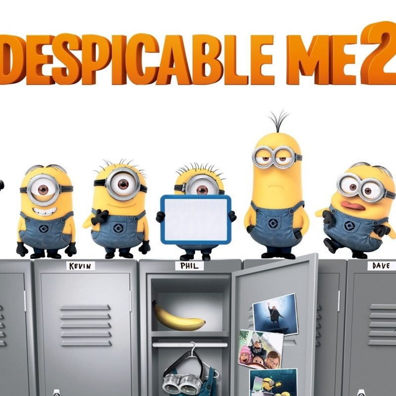 10 Top Despicable Me 2 Wallpaper FULL HD 1080p For PC Background 2018 free download despicable me 2 wallpapers pictures images 800x800