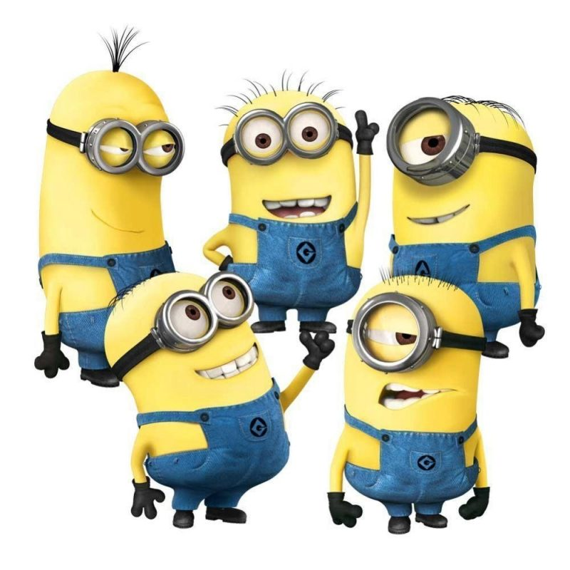 10 New Despicable Me Minions Wallpaper FULL HD 1920x1080 For PC Desktop 2018 Free