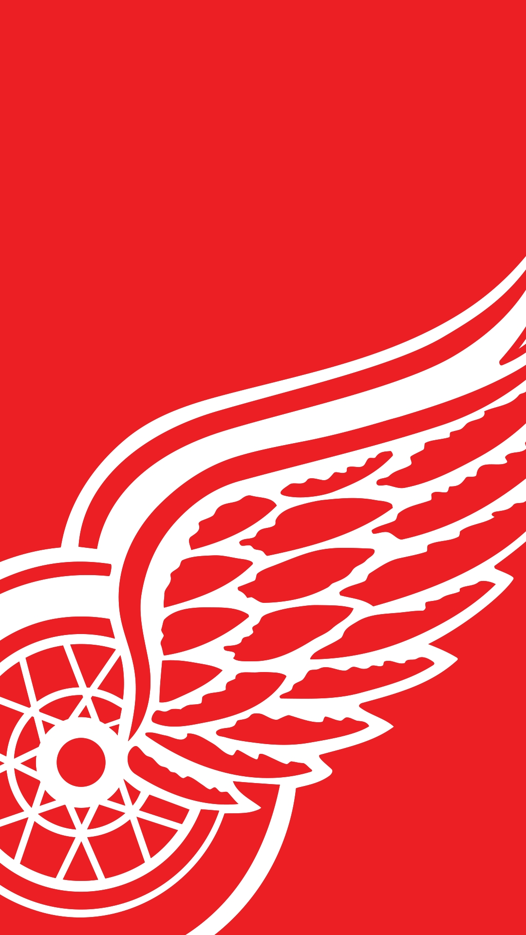 detroit red wings android wallpaper | mobile wallpapers