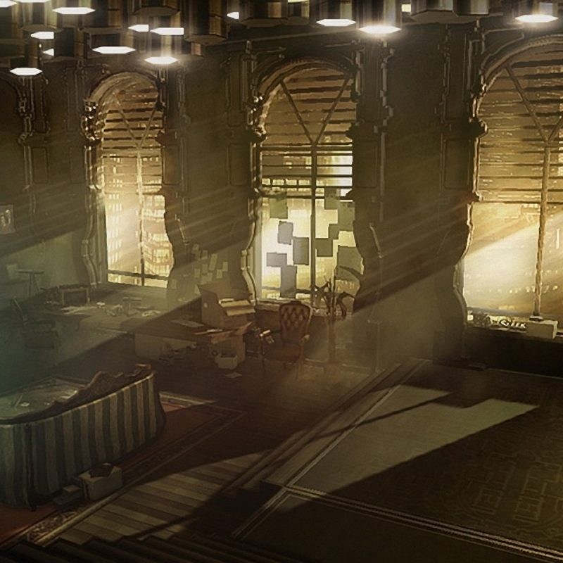 10 Best Deus Ex Wallpaper 1920 FULL HD 1920×1080 For PC Background 2020 free download deus ex human revolution house interior widescreen wallpaper wide 800x800